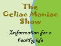 The Celiac Maniac Show - Interview with Susan O'Brien, Founder of Hail Merry Snacks
