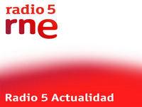 Radio 5 Actualidad - Santiago Posteguillo se suma a la lista de reconocidos con el Planeta