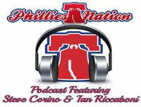 Phillies Nation Podcast Episode 46 - Machado Mania, Utley Memories