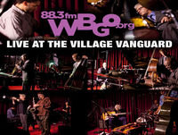 Bill McHenry: Live at the Village Vanguard Set Two