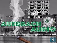 #37 Auerbach Audio - Comeback SZN