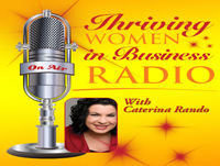 TWIB Radio with Jenenne Macklin: Have a Great Relationship with Money to Soar