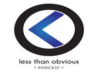 Less Than Obvious Podcast Trailer 1
