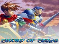 S2E12 - The Random Sword of SEGA Show