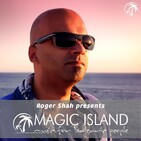 Roger Shah Presents Magic Island - Music For Balea