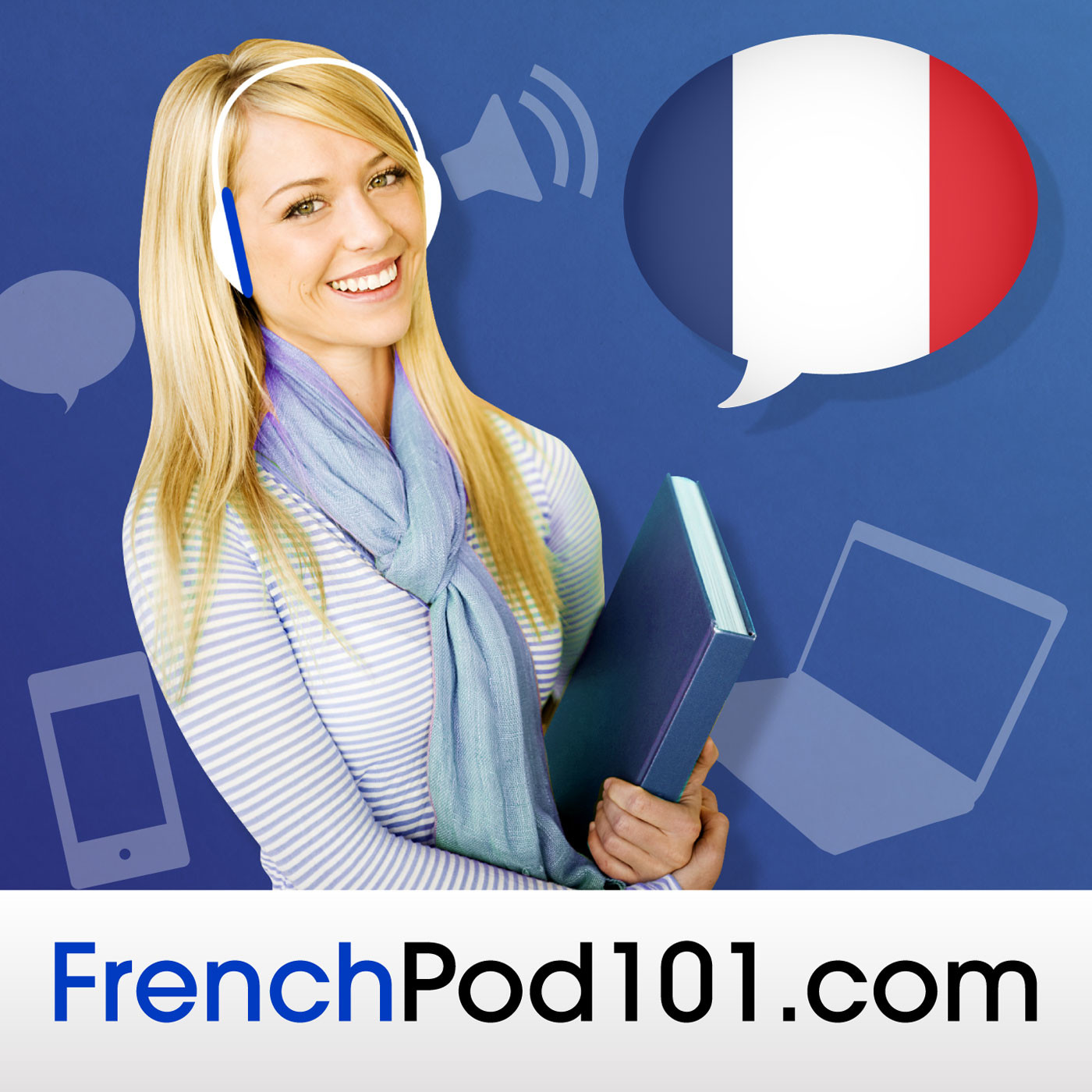 French Teachers Answer Your Questions #5 - Is the French Alphabet the Same as the English Alphabet?