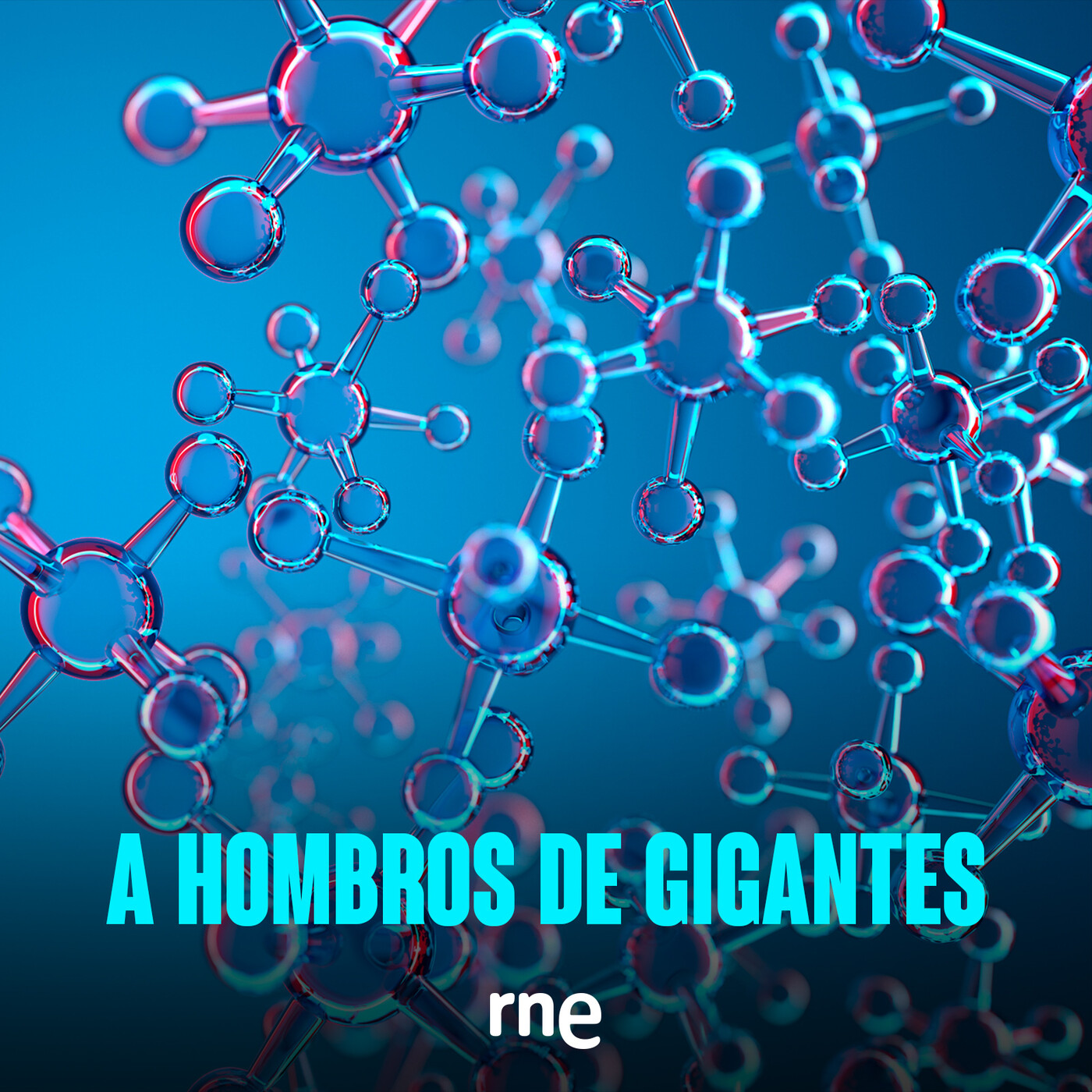 A hombros de gigantes - Materia oscura y agujeros negros; Cajal y su legado; gemelos y siameses; historia de las unid...