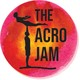 Acro Jam Podcast Episode 6: Bossy Flyer (Ezra Lebank)