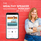 How to Land Speaking Sponsorships with Julie Austin