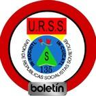 RADIO SOVIÉTICA - Boletín Informativo