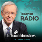 Daily Radio Program with Charles Stanley