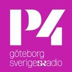Trafik P4 Göteborg 20191115 07.26 (00.30) 2019-11-15 kl. 07.26