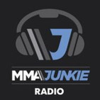MMAjunkie.com Radio (May 20, 2016)
