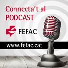 Entrevista a Antoni Torres, president de la Federació d'Associacions de Farmàcies de Catalunya, sobre automedicació