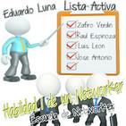 ESCUELA DE NETWORKER HABILIDAD 1 NETWORKER