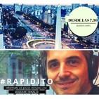 Rapidito de Noticias - Viernes 4 de septiembre 2020