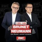 Brunet & Neumann - Vendredi 24 janvier