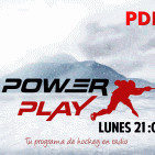 Power Play Radio 5x01