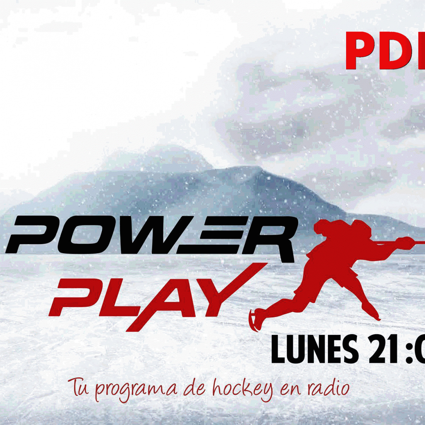 Programa Power Play Radio