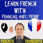 Learn French with French Podcasts - Français