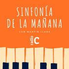 Sinfonía de la mañana - Las músicas de... Amaya Prieto - 14/02/20