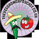 Episode 279. Lets talk about peas.