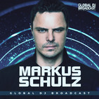 Global DJ Broadcast: Markus Schulz and Sunlounger (Jul 30 2020)