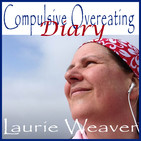Compulsive Overeating Diary | Living With Binge Ea