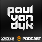 Podcast Paul van Dyk's VONYC Sessions Podcast