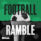 The Ramble: England and Wales crack on, Scotland slack on and Watford sack on