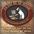 Podcast La voz de su juego