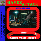 GamezAttack AudioCast #364 Animal Crossing Forever!