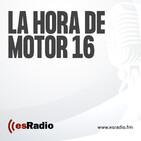 La Hora de Motor 16