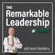 Cracking the Leadership Code with Alain Hunkins