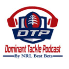The Dominant Tackle - 2019 - Episode 10