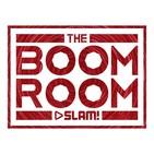 318 - The Boom Room - Sluwe Vos