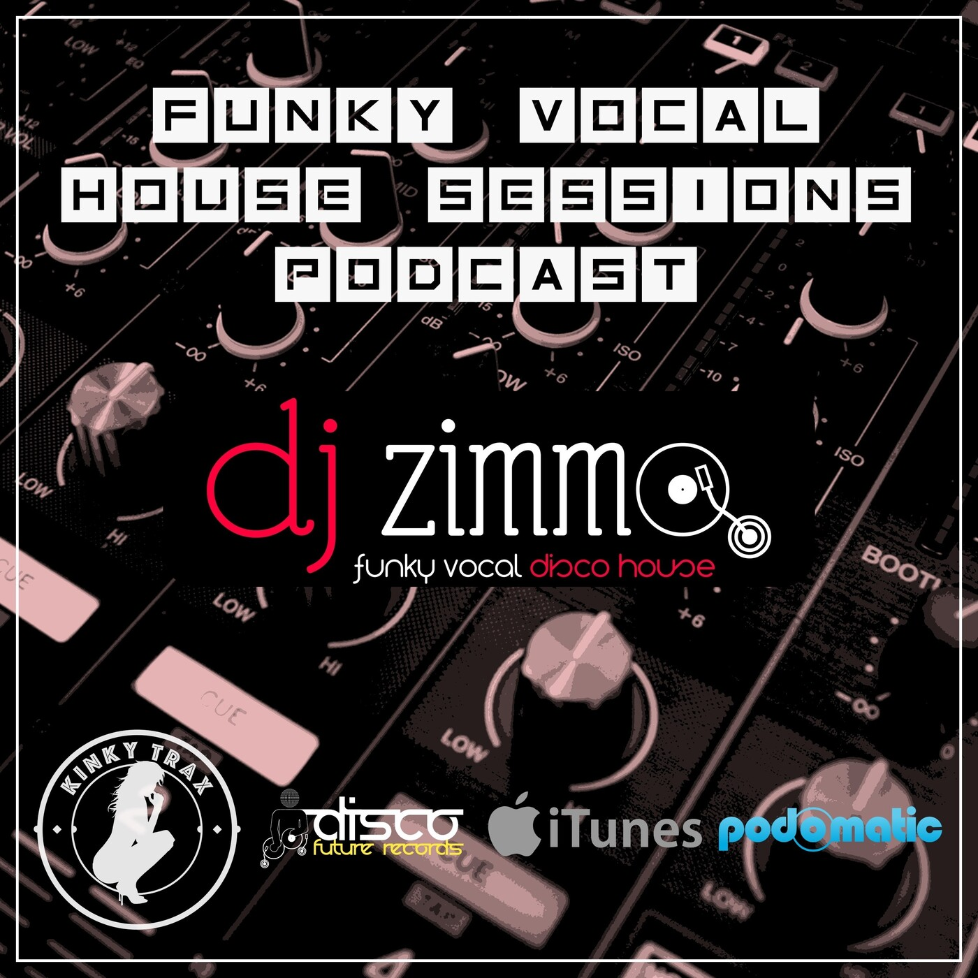 Tasty Recordings - Special Mix Jan 2014