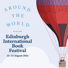 Museums and Libraries at Edinburgh International Book Festival (edbookfest)