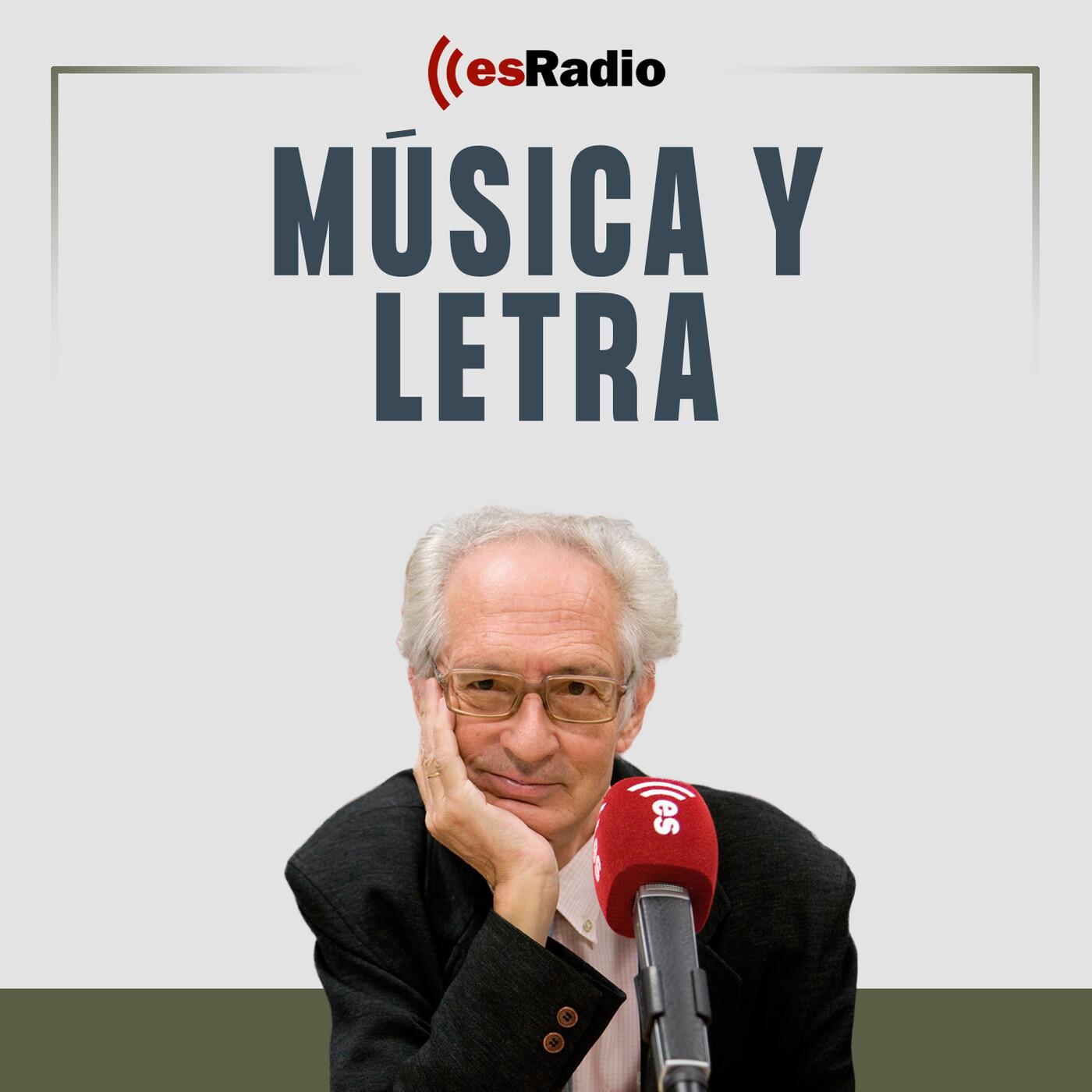 Música y Letra: La zarzuela