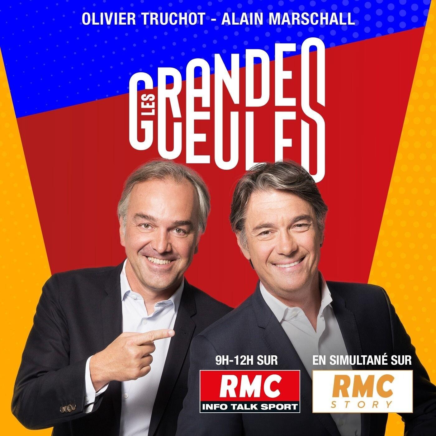 Le monde de Macron : Deux associations, le CCIF et Baraka City, dans la ligne de mire de Gérald Darmanin - 20/10