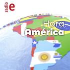 Hora América - Miguel Siso presenta 'Identidad', Grammy Latino al Mejor Álbum Instrumental