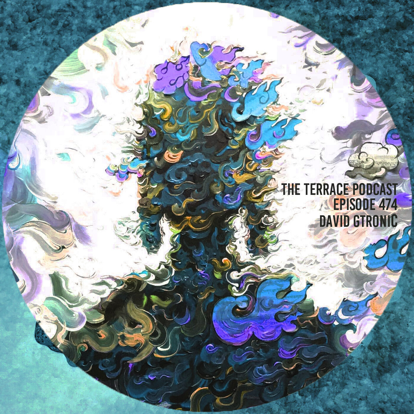 309. The Terrace :: tINI & The Gang It Could Be Worse 002 :: David Gtronic & Randall M