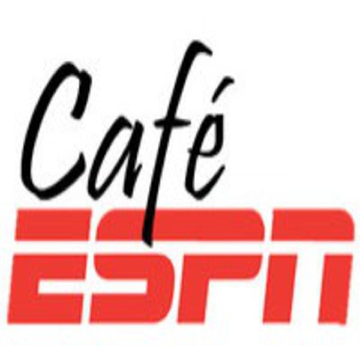 Cafe ESPN 1-5-12