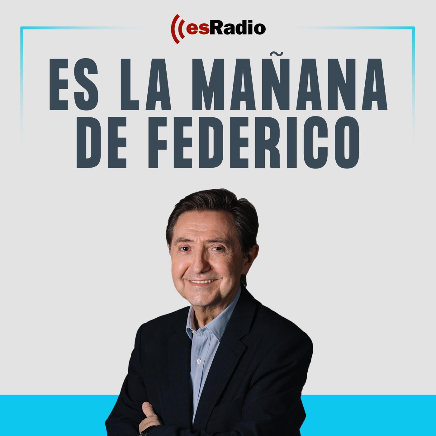 Federico Jiménez Losantos entrevista a Iván Espinosa de los Monteros