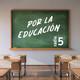 Por la educación - Votar a los 16 años - 22/04/16