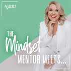 #17 The Mindset Mentor Meets, Foundation Director at City & Guilds, Sally Eley
