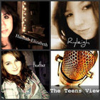 The Teens View *were back* broadcast!