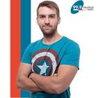 Territorio Gamer T1x61 - D23: Novedades Disney, Marvel y Star Wars y FIN TEMPORADA | 99.9 Valencia Radio