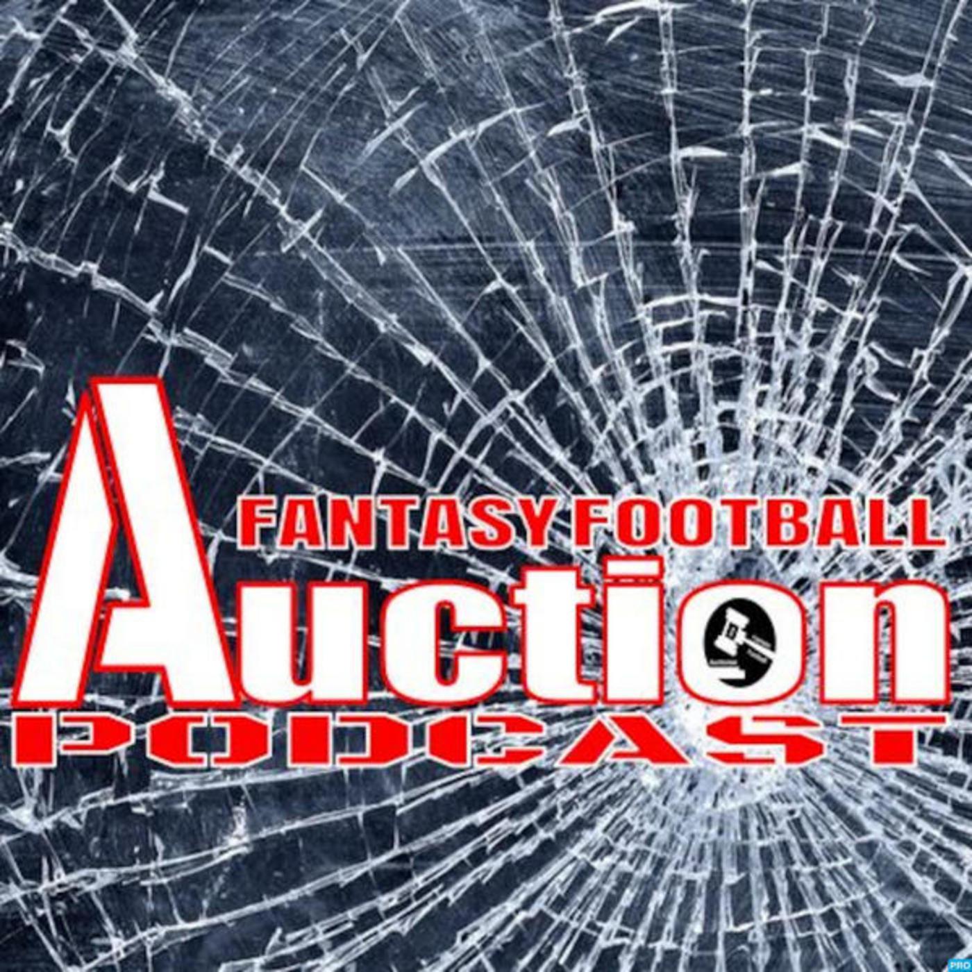 Ep64 Week 15 Fantasy Football - A McCoy Blizzard with Extra Josh