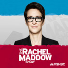 Maddow: Resist Trump's strategy of destroying normal US politics